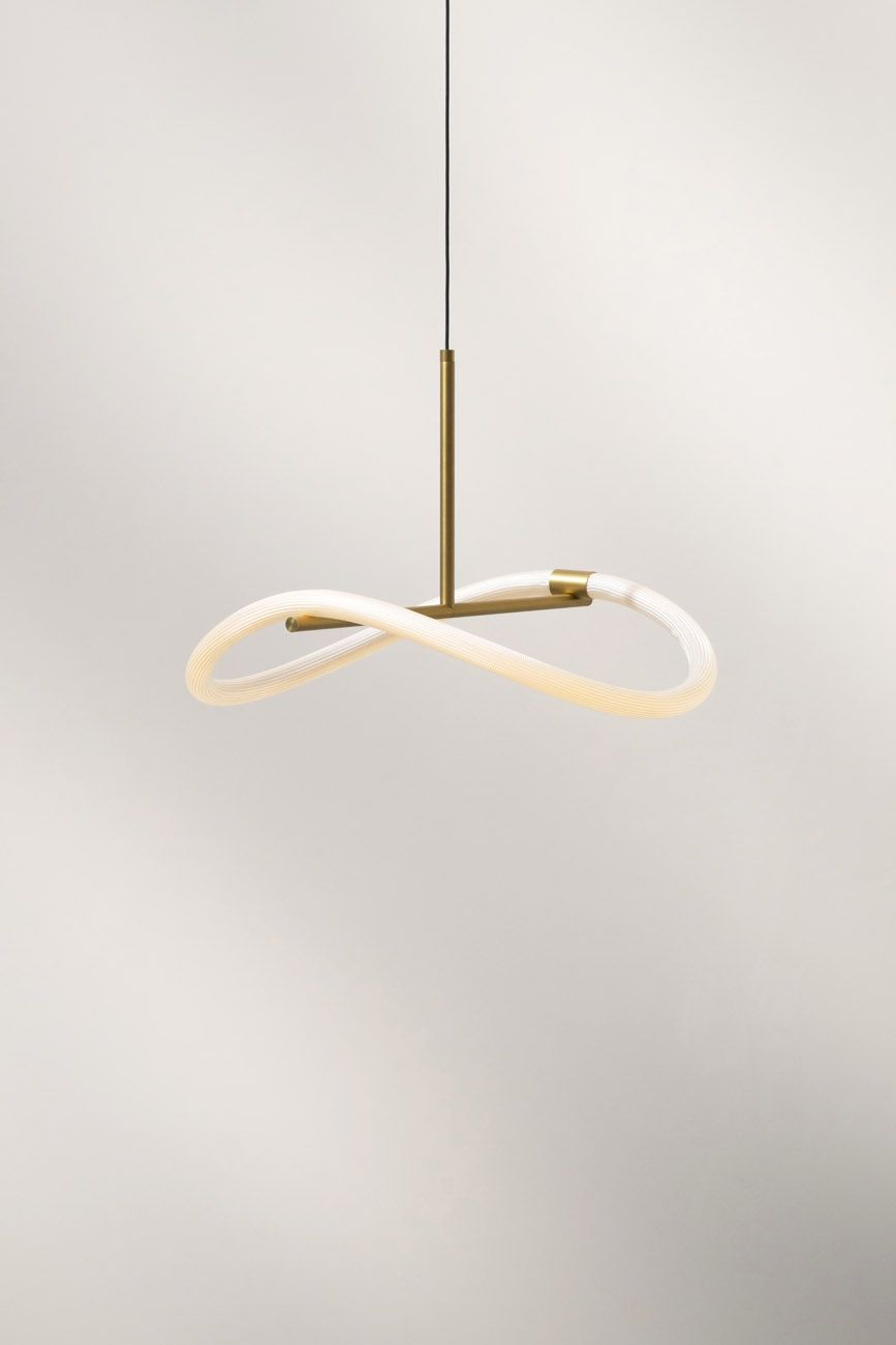 Studio Truly Truly Levity Pendant Light — Thisispaper — What we