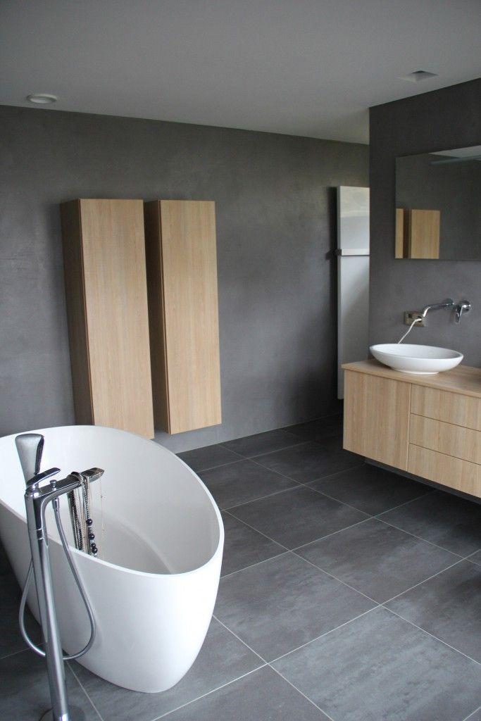 Badkamertrends 2015 | Interiors, Dream bathrooms and Bathroom