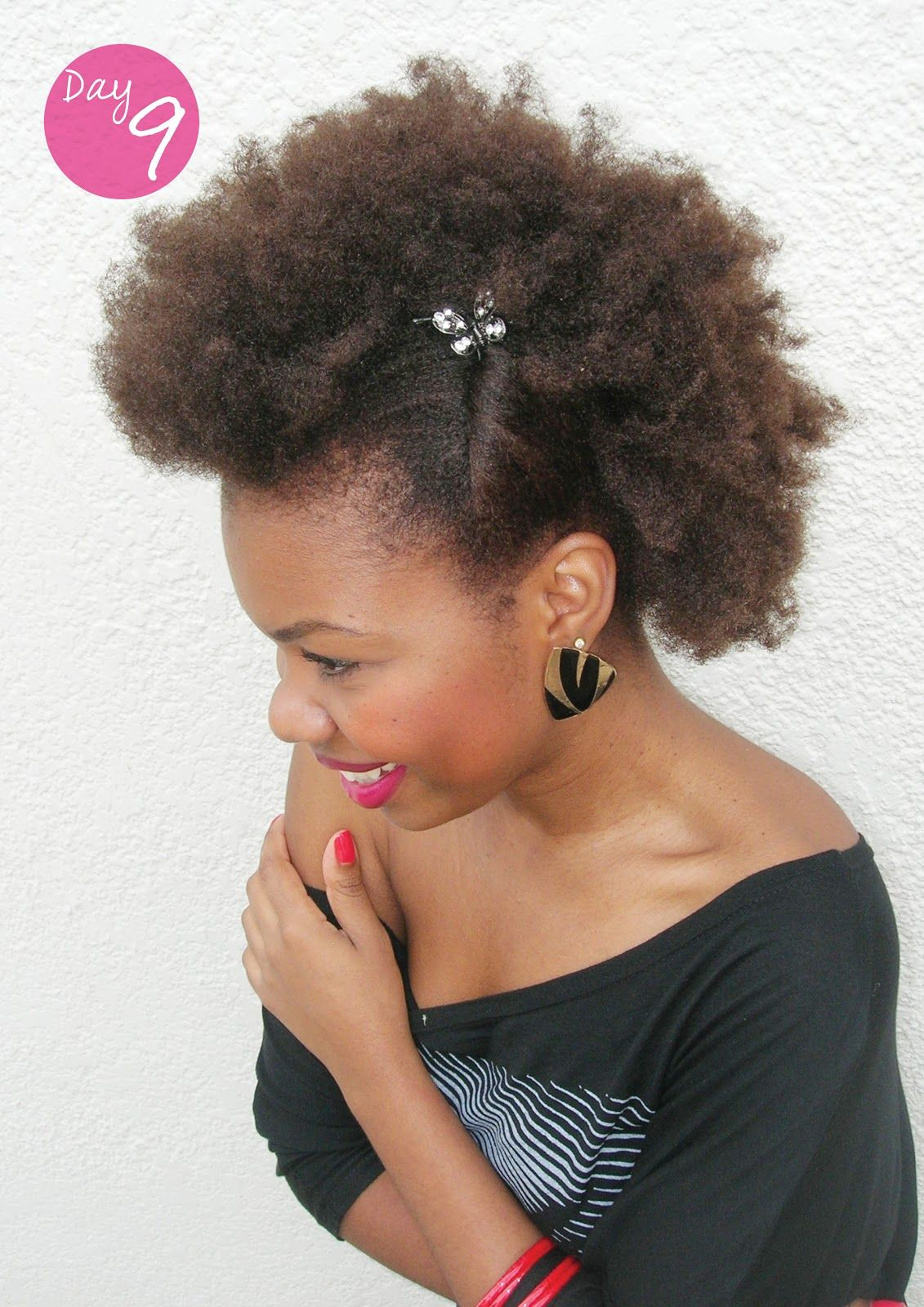 My Fro & I A South African Natural Hair Blog 30 Hair