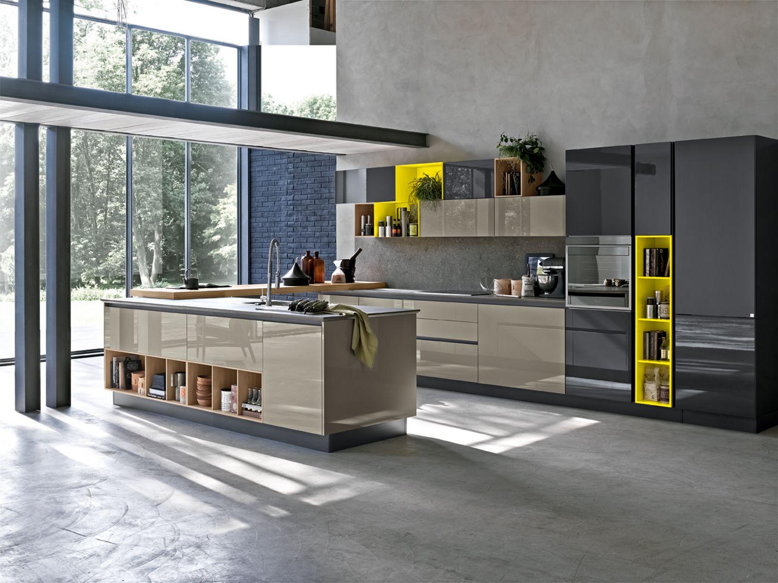 Scopri come vincere una nuova cucina kitchen pinterest cucine