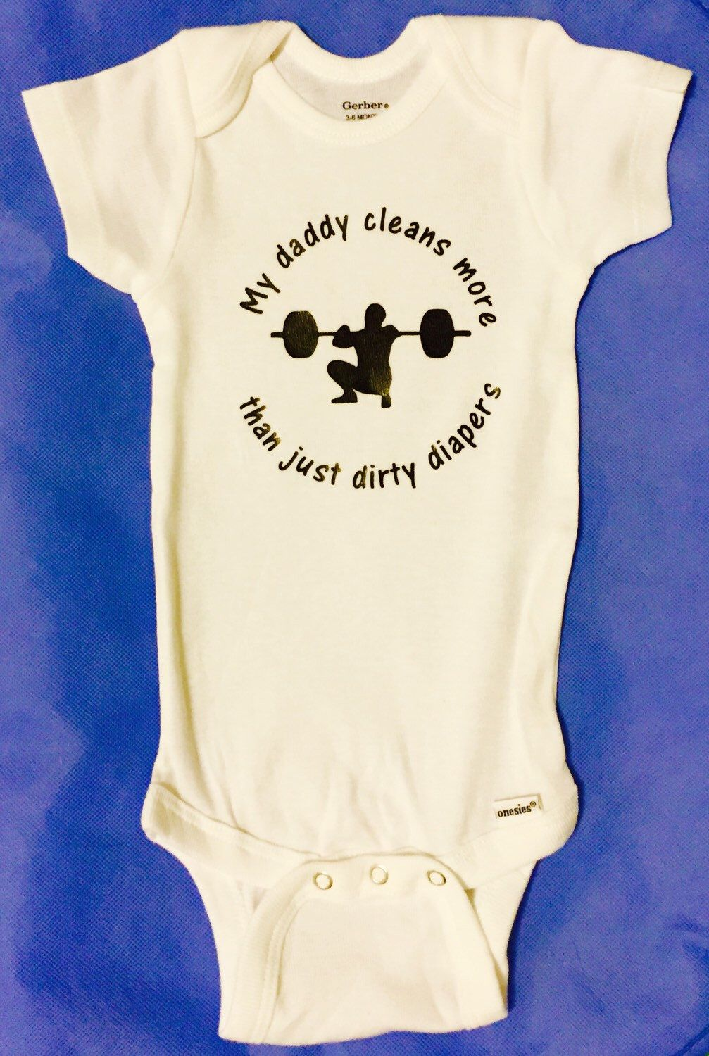 eaa004332 Baby Sister · A personal favorite from my Etsy shop https://www.etsy.com