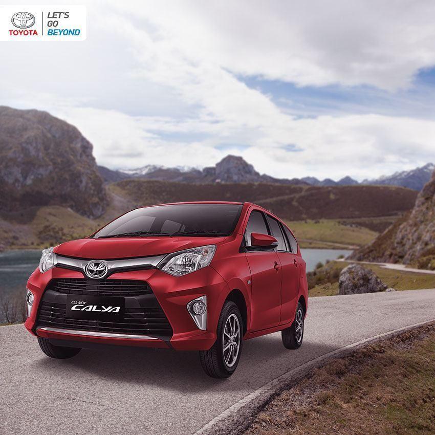 Pin On Harga Mobil Calya Semarang