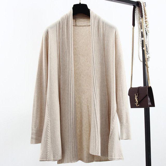 Quality guarantee Peplum Blusa Autumn Winter Poncho Crochet Knit Tops angora wool Twist Sweater Women Cardigans Coat WS-137