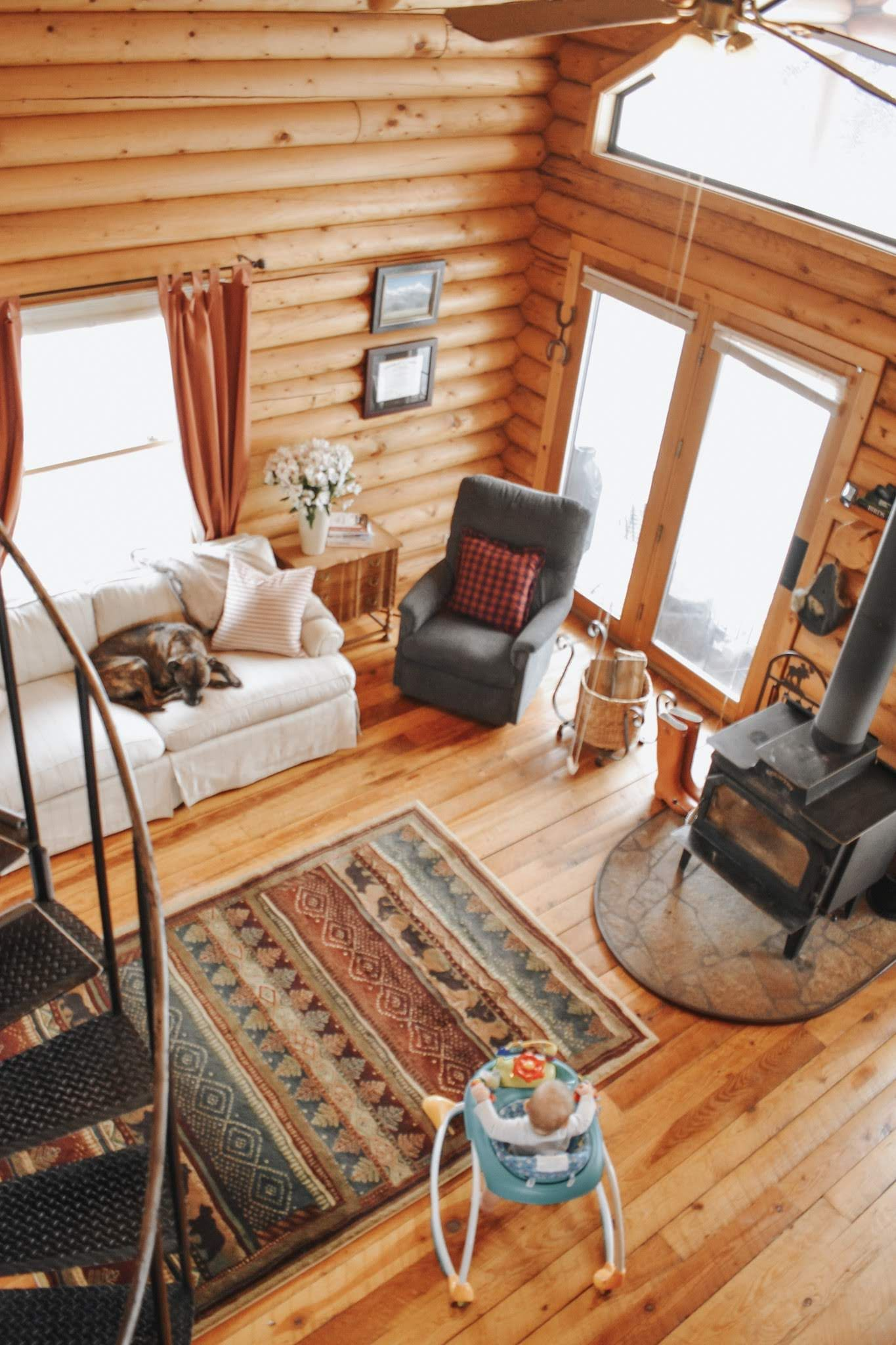 Photo of Shop The Cabin — The Cabin Diary