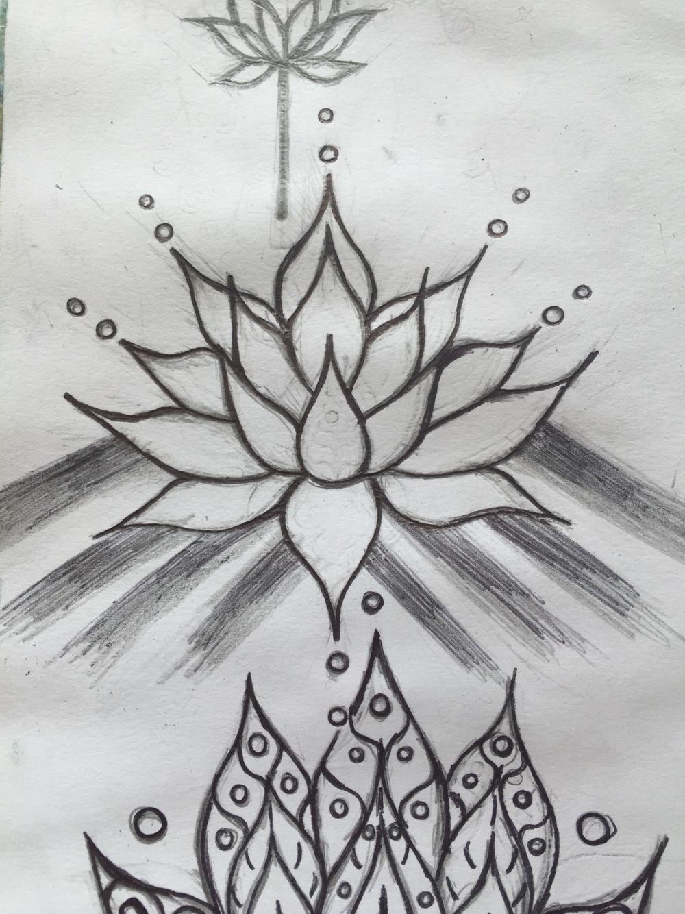 Here are my lotus tattoo designs these flowers are particularly these flowers are particularly fascinating and outstandingly beautiful flowers with so many interesting and touching meanings in buddhism the lotus flower izmirmasajfo Choice Image