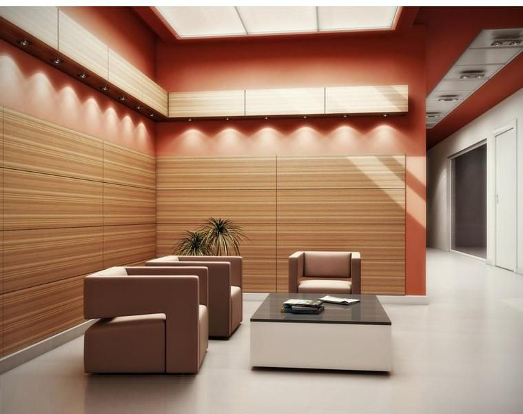 Fine Wood Paneling Unfinished Veneer 4x8 Wood Panel Walls Wall Cladding Interior Wall Design