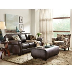 Sensational Dario Ii Collection Love The Deep Rich Color And Supple Andrewgaddart Wooden Chair Designs For Living Room Andrewgaddartcom
