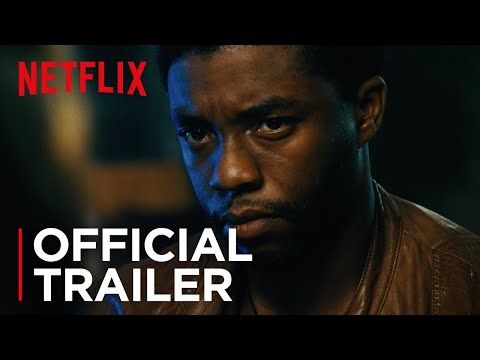 Message from the King (2016) - Trailer - Chadwick Boseman | Overal