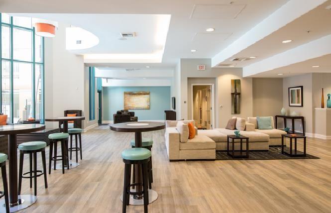 Camden Tuscany Apartments In San Diego Ca Apartmentscom