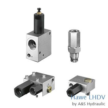 Pin On Hydraulic Valves
