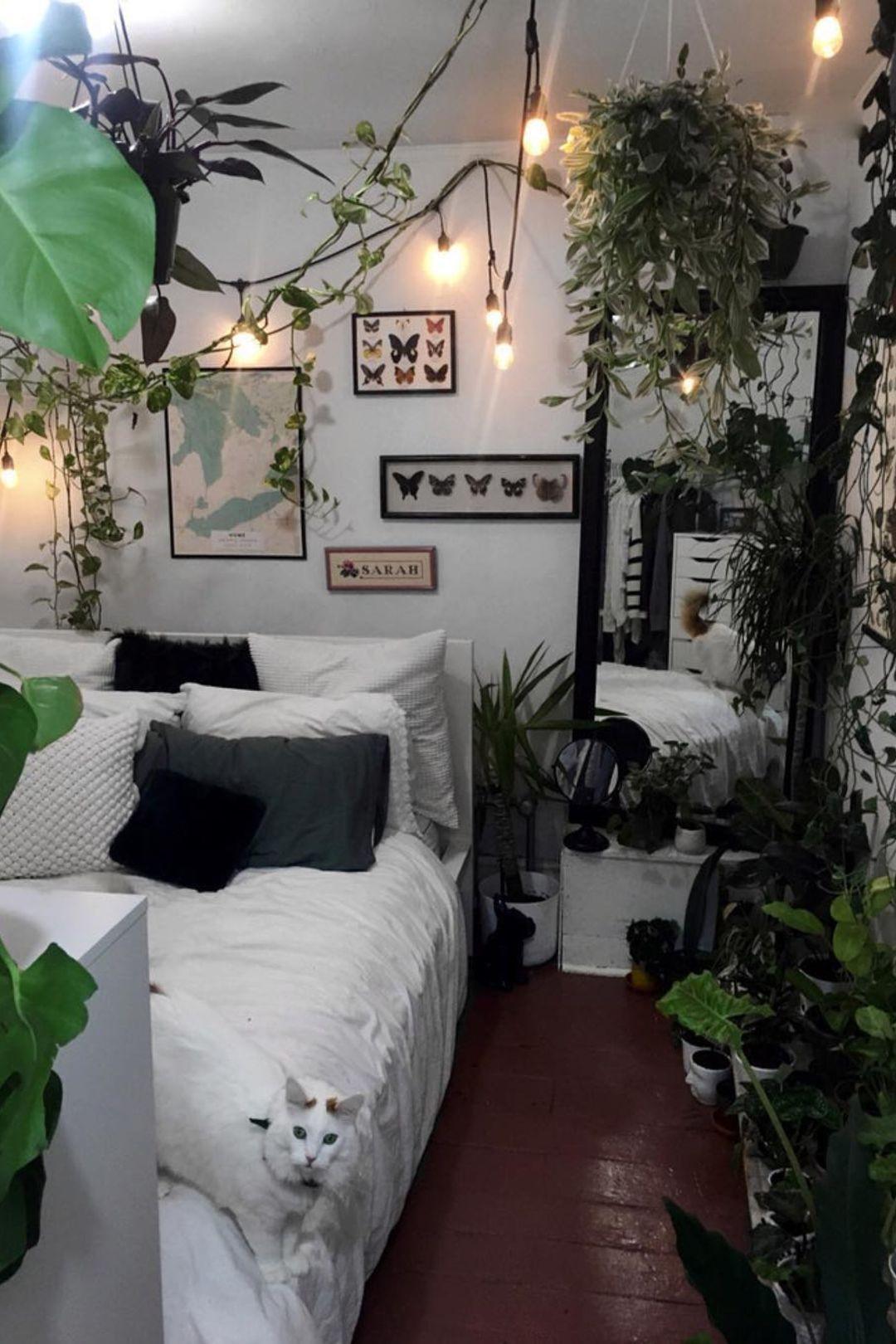4 1 Bohemian Bedroom Designs Elcune Room Inspiration Bedroom Indie Room Room Decor