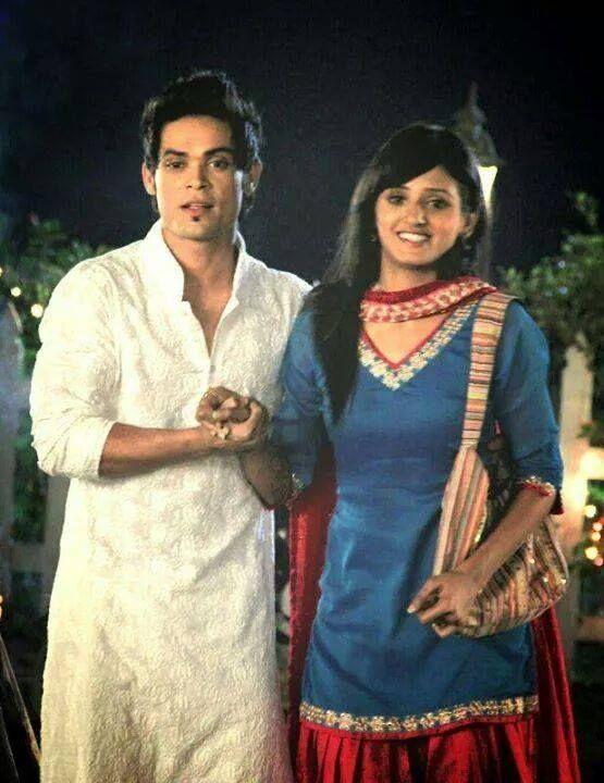 shakti mohan & kunwar amar , | Shakti, Shivangi joshi