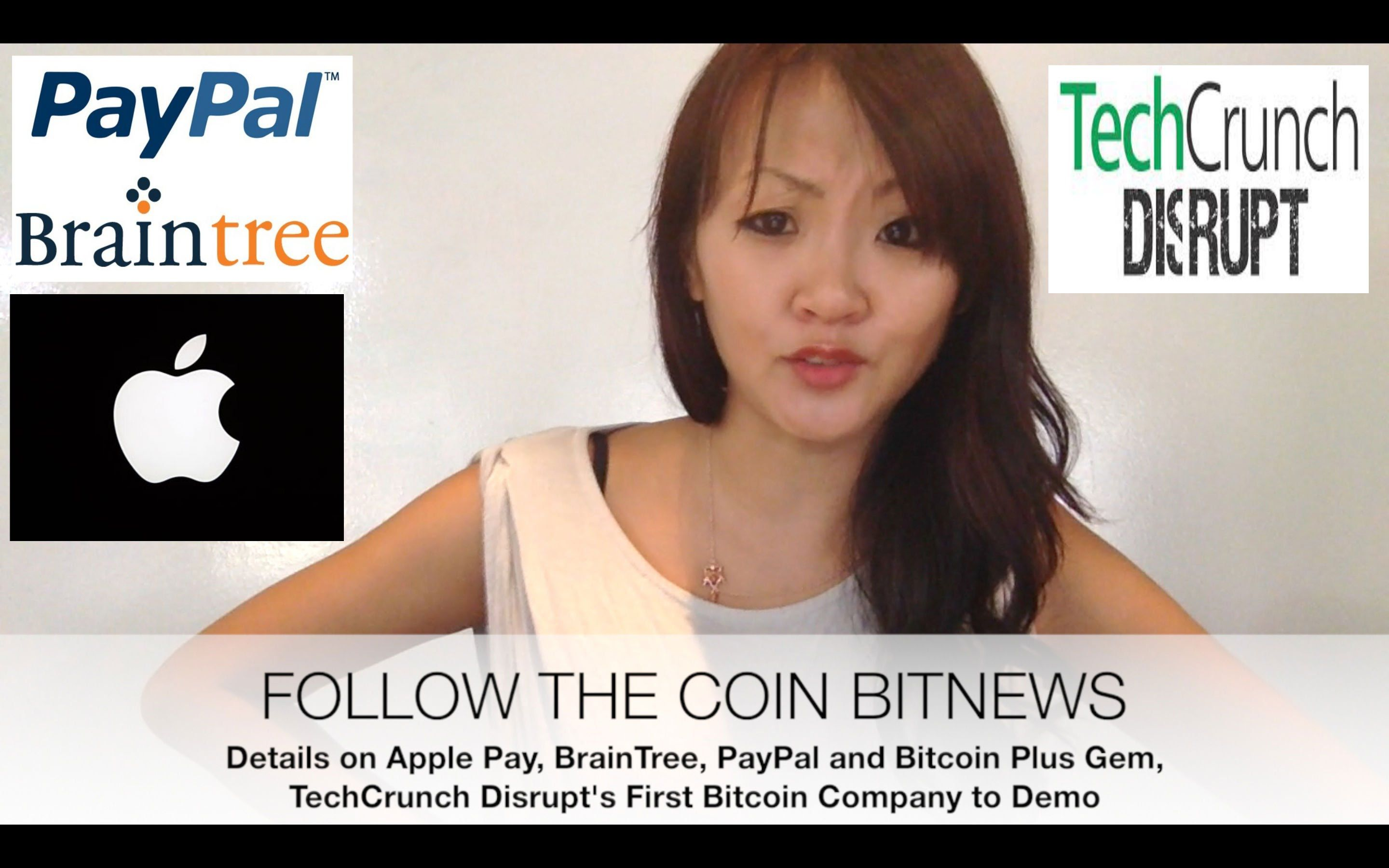 Will Apple, PayPal, Uber and AirBnb accept Bitcoin someday ...