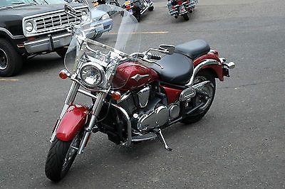2008 Kawasaki Vulcan   Kawasaki vulcan and Clic bikes