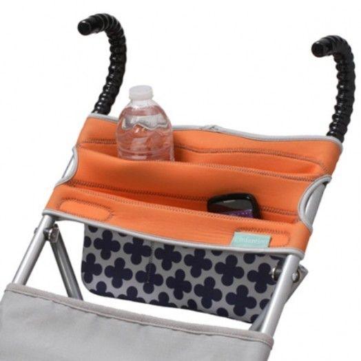 Comfortable And Practical Stroller Storage Bag Kidsomania