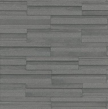 Slate Tile Grey Wallpaper By Albany