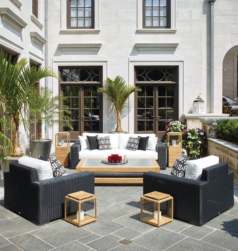 Enter To Win 10 000 Worth Of Outdoor Furniture Summer Patio Backyard