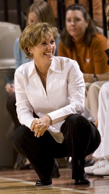 Gail Goestenkors (USA, Women's Basketball Assistant Coach, Beijing 2008, Athens 2004)
