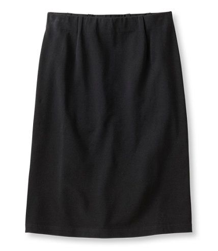 Perfect Fit Skirt: Skirts | Free Shipping at L.L.Bean