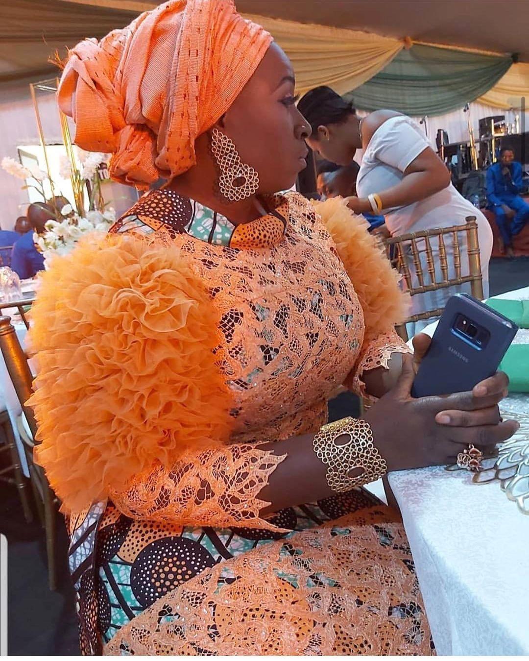"S Top Nigerian Socialites On Instagram: ""T"