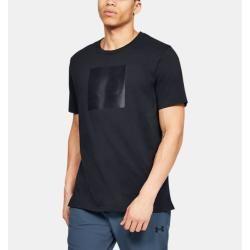 Photo of Under Armour Ua Unstoppable Knit T-Shirt für Herren Schwarz Xxl Under Armour