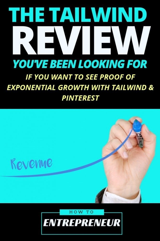 Tailwind App Review Is Exponential Growth Possible? Here