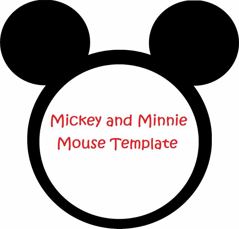 minnie mouse cake template free - minnie mouse cut outs printable minnie mouse invitation