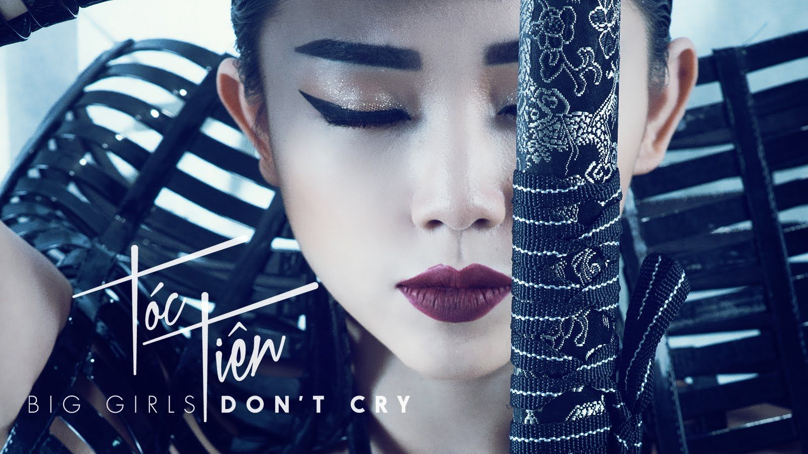 BIG GIRLS DONT CRY [] [TLVR RMX] [] TÓC TIÊN |[] official teaser [16+] [] [37s] [] features explicit content [] [] official MV https://www.youtube.com/watch?v=tIevzRhfkMg [] [] [] BEAT [][] CELEBRATION [] official MV https://www.youtube.com/watch?v=oOLdCPhRVHo [] [] []