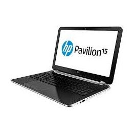 NOTEBOOK HP PAVILION 15-N057SS  15,6/E1-2500/4GB/500GB/WIN8  PVP: 449,00 €  #nexusinformatica #comerciodegrado