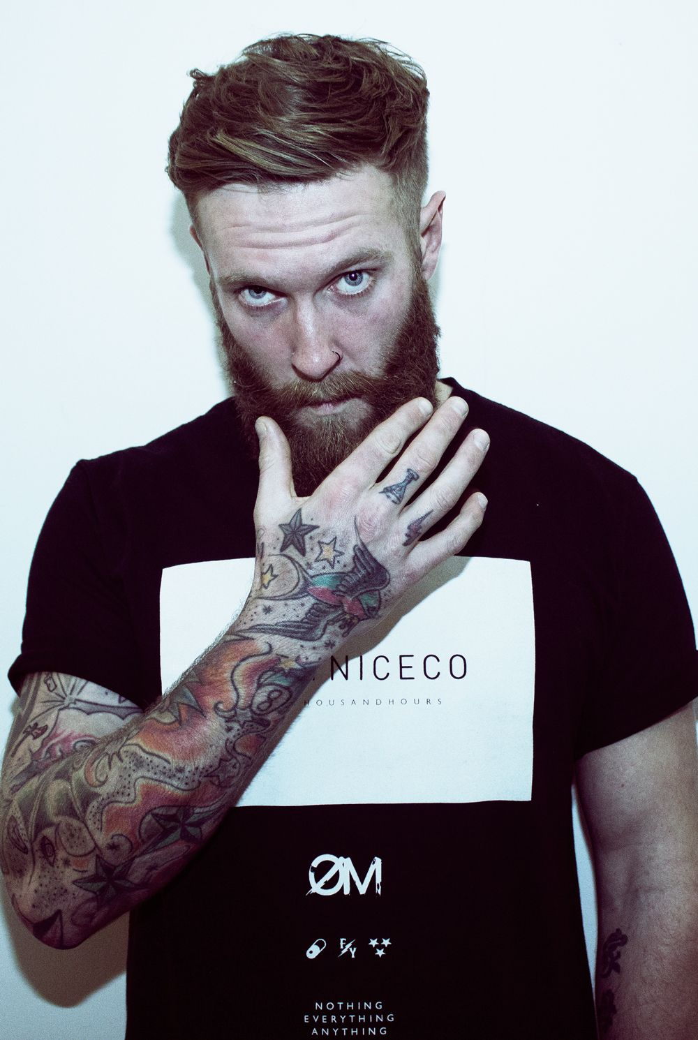 Haircuts for men las vegas pin by saushae bennett on guys  pinterest  beard haircut man