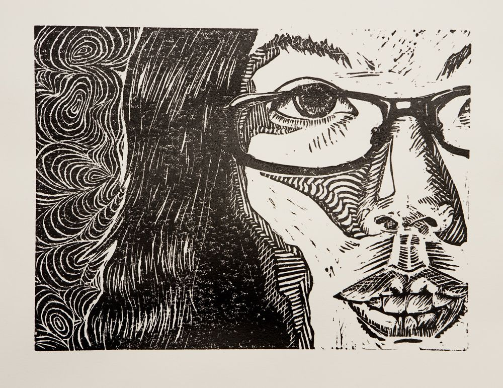 relief print - Google Search