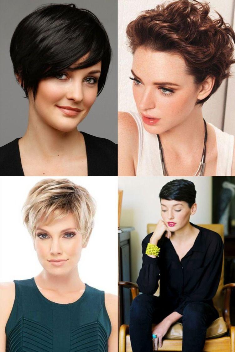 40 Totally Gorgeous Kurze Frisuren Fur Frauen Kurze Frisuren 2020 Page 050 Frisuren Kurz Kurze Frisuren Fur Frauen Frisur Kurz Rundes Gesicht