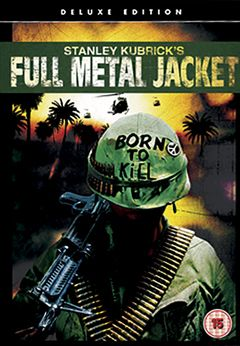 Full Metal Jacket Streaming Vf : metal, jacket, streaming, Metal, Jacket, Jacket,, Movies, Online, Free,