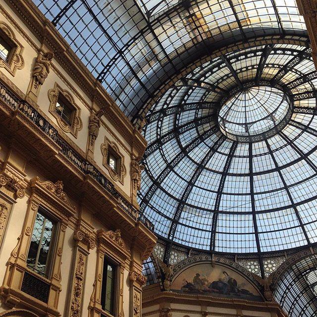 MILAN, jour 2 🇮🇹