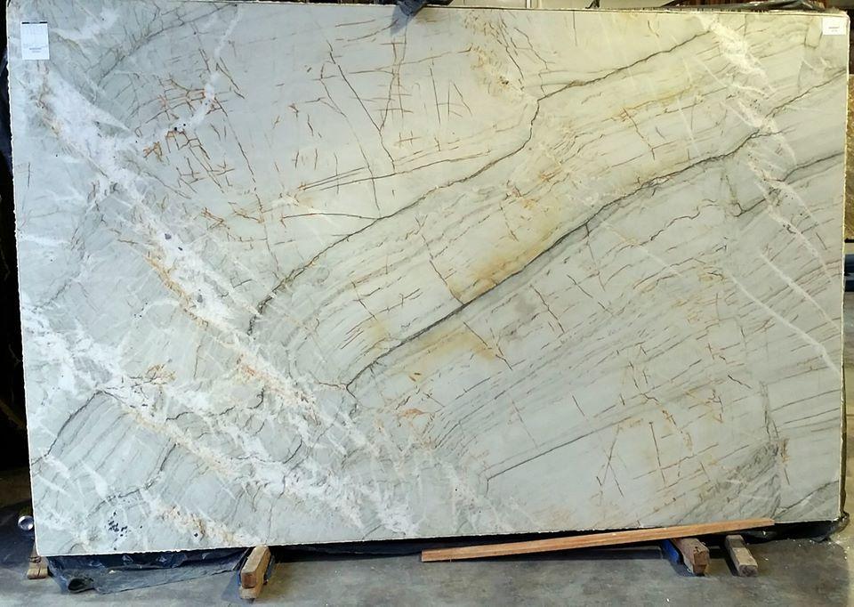 Nuage Quartzite Granite Countertop Atlanta Beautiful Kitchens