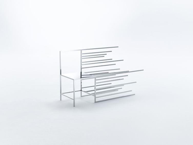 Nendo 50 Manga Chairs Design Japonais Deco Design Mobilier
