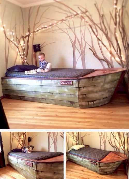 21 Diy Bed Frame Projects Sleep In Style And Comfort With