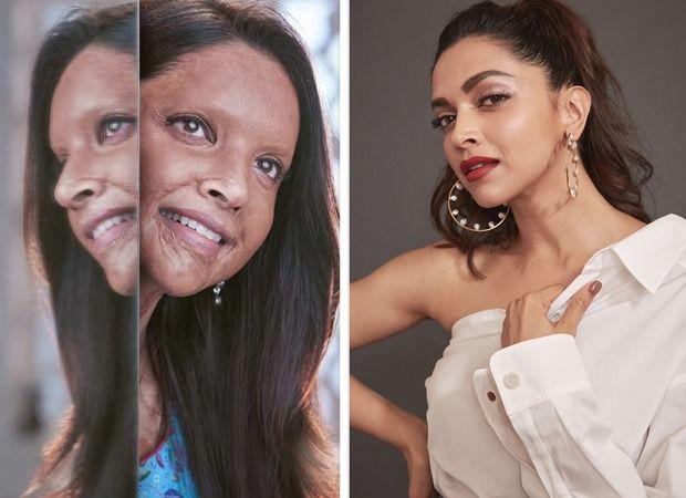 Heres Why Deepika Padukone Burnt The Prosthetics Used In Chhapaak Meghna Gulzar Deepika Padukone New Gossip