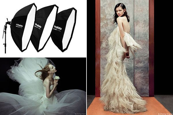 Top 10 fashion photography lighting tools fashion photography octabank top 10 fashion photography lighting tools zhang jingna fashion fine art aloadofball Images