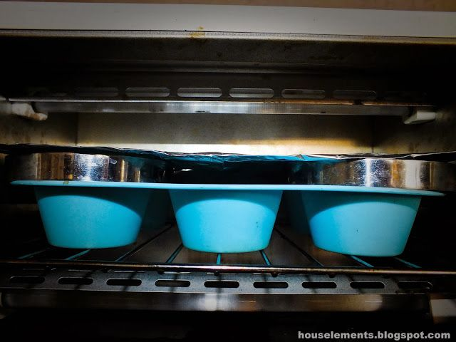 How To Bake Cupcakes And Muffins In An Oven Toaster Houselements