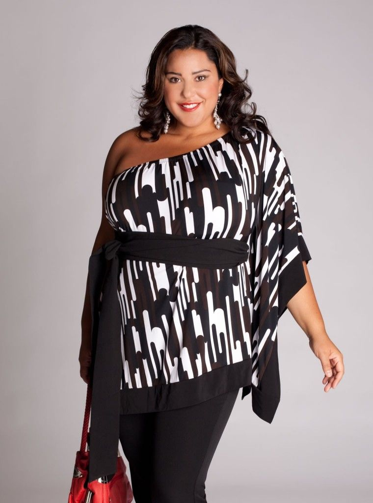 Beautiful plus size fashion | Beautiful Plus Size Fashion | Pinterest