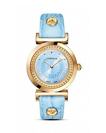 36bdb68e4f8 Versace Vanity Watch