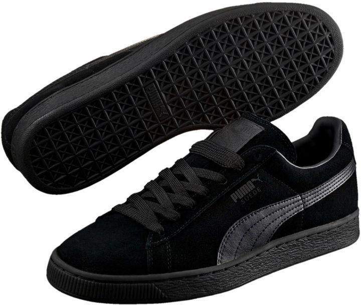 Suede Classic+ LFS Men's Sneakers | Sneakers, Neon nike