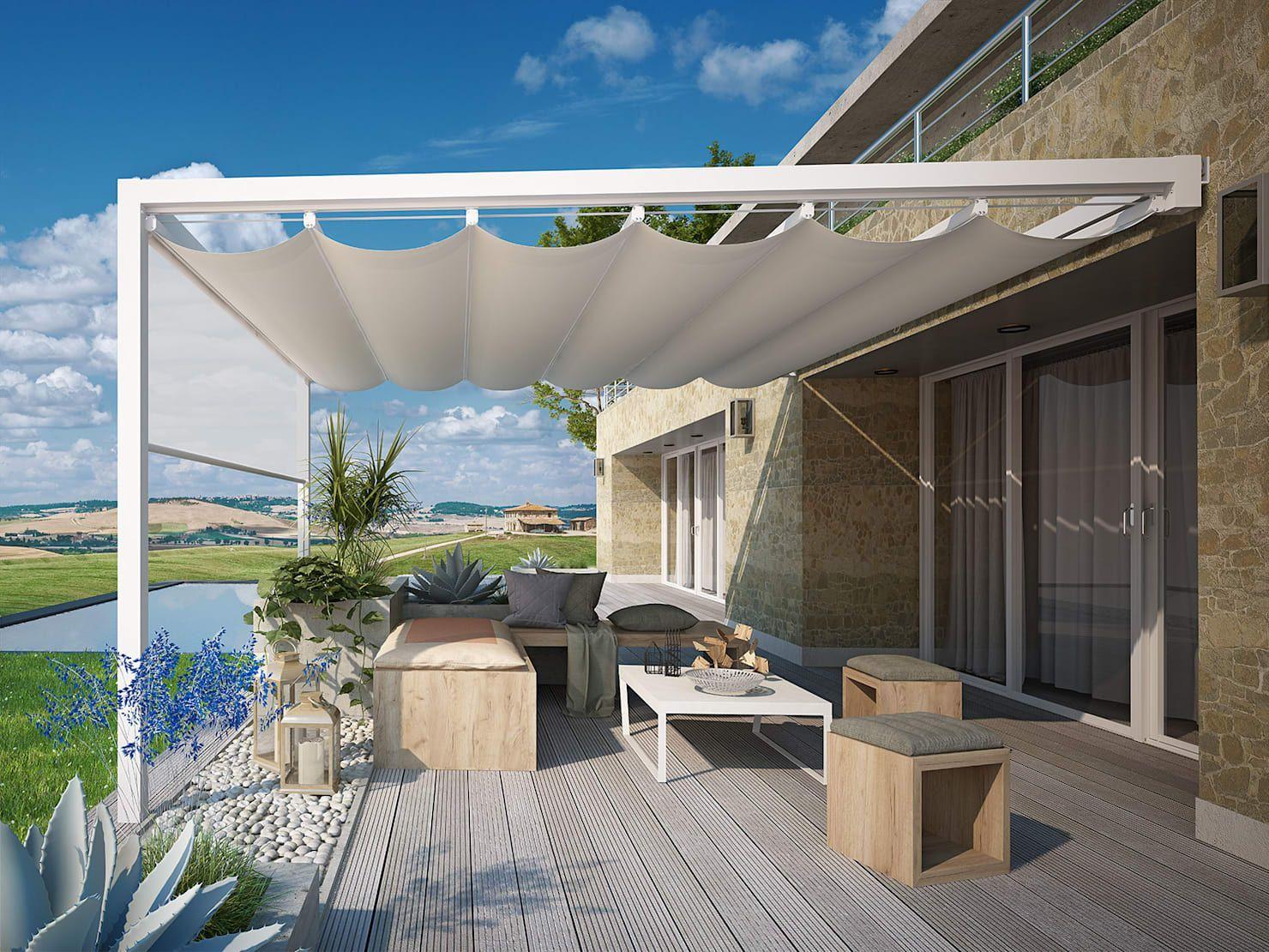 Pergolati In Legno Senza Permessi come fare una veranda chiusa senza permessi nel 2020