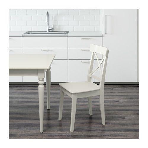 ИНГОЛЬФ Стул - IKEA | Дизайн детская | Pinterest