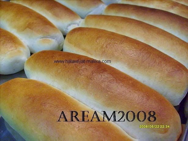 خبز السندويش الطري صامولي أو فينو Bread Bread Making Recipes Egyptian Bread