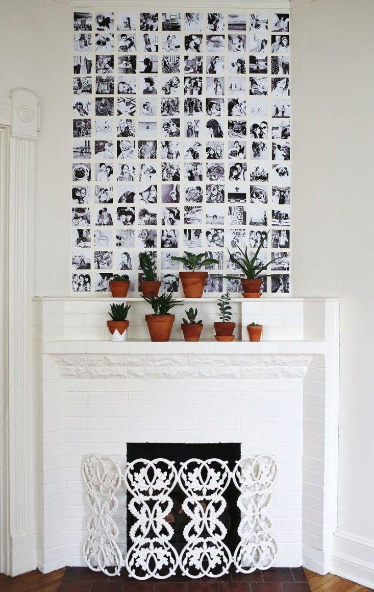 Mural fotos