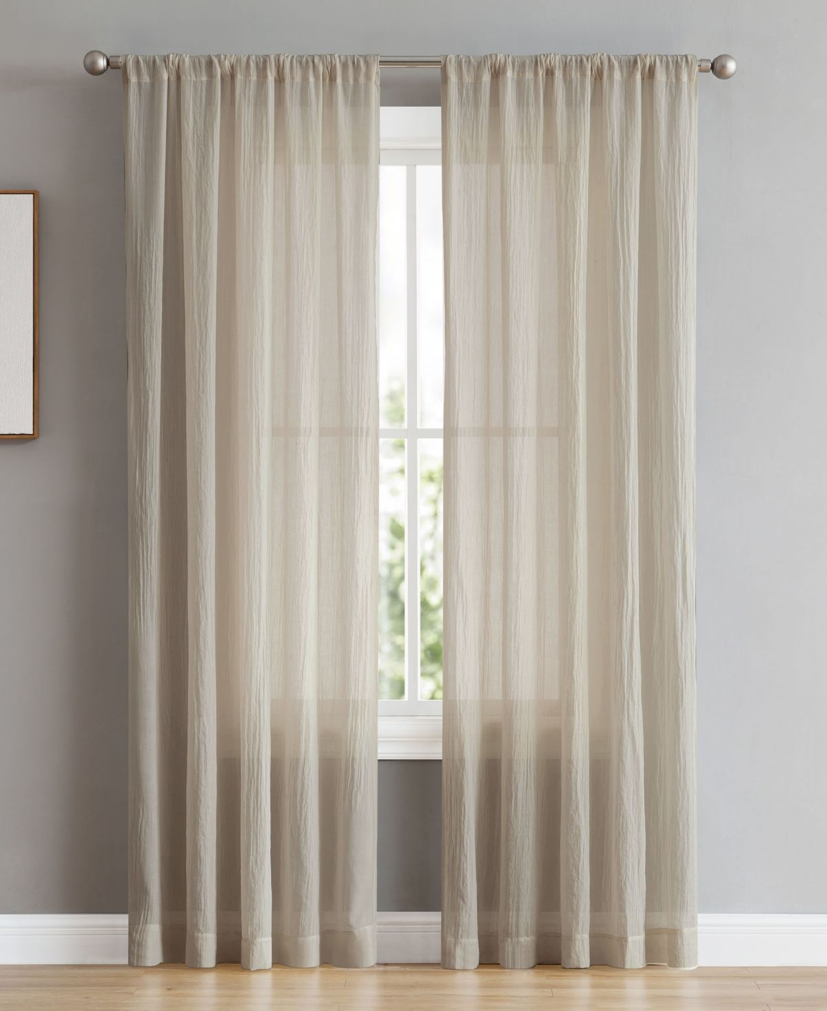 French Connection Rosa 104 In 2020 Curtains Pair Curtains Home