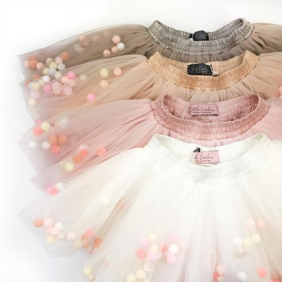 da079d99d00b Nude tutu skirt toddler, girls tutu skirt beige, nude tulle skirt baby,  ballet tutu beige, pastel tu