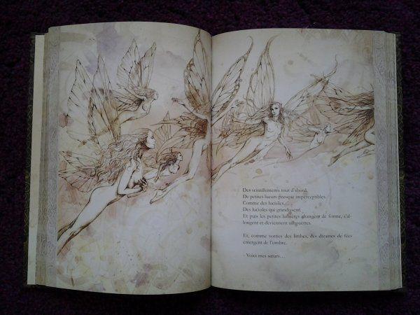 """""""Merveilles et légendes des fées"""""""
